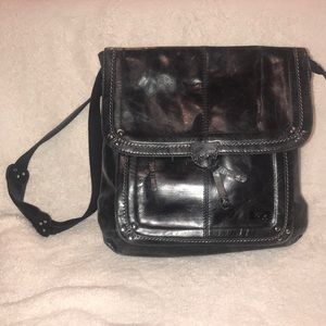 The Sak Bags - The Sak Backpack or Messenger Convertible Bag